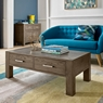Cookes Collection Trinity Dark Oak Coffee Table