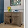 TRINITY DARK OAK DINING Cookes Collection Trinity Dark Oak Narrow Sideboard