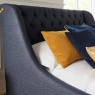 Cookes Collection Luca Bedframe 150cm
