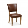 Cookes Collection Nantes Oak Dining Chair 1