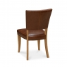 Cookes Collection Nantes Oak Dining Chair 3