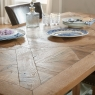 Cookes Collection Nantes 6-8 Extension Dining Table