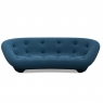 Ligne Roset Ploum High Back Large Settee