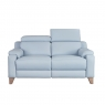 Parker Knoll Evolution 1701 2 Seater Sofa 2