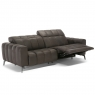 Natuzzi Editions Portento Large Electric Recliner Sofa 2