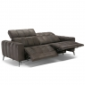 Natuzzi Editions Portento Large Electric Recliner Sofa 3