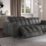 Natuzzi Editions Portento Large Electric Recliner Sofa 5