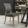 Cookes Collection Iris Dining Table and 4 Chairs 7