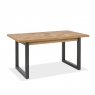 Cookes Collection Iris Medium Extending Dining Table