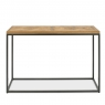 Cookes Collection Iris Console Table