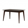 Ercol Lugo Small Fixed Dining Table 2