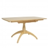 Ercol Windsor Small Extending Dining Table 2