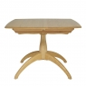 Ercol Windsor Small Extending Dining Table 3