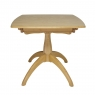 Ercol Windsor Small Extending Dining Table 4