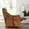 4246 - CHESTER Himolla Chester 3 Motor Recliner Chair With Tilt And Lift