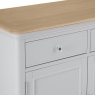 Cookes Collection Madeira Standard Sideboard