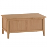 Cookes Collection Blackburn Blanket Box 1