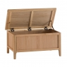Cookes Collection Blackburn Blanket Box 2
