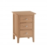Cookes Collection Blackburn Bedside Table   1
