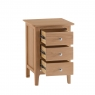 Cookes Collection Blackburn Bedside Table   2