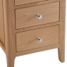 Cookes Collection Blackburn Bedside Table