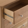 Cookes Collection Blackburn 3 Drawer Chest 3