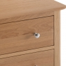 Cookes Collection Blackburn 3 Drawer Chest 6