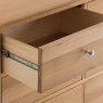 Cookes Collection Blackburn 6 Drawer Chest 3