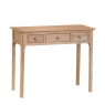 Cookes Collection Blackburn Dressing Table 1