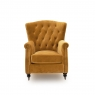 Dawson Wingback Chair 2