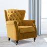 Dawson Wingback Chair 3