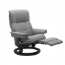Stressless Mayfair Medium Classic Chair with Electric LegComfort 1
