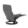 Stressless Mayfair Medium Classic Chair with Electric LegComfort 3