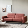Stressless Stella 2-Seater Sofa in Fabric 5