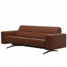 Stressless Stella 25 Seater Sofa in Leather 2