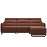 Stressless Emily Reclining 2 Seater with Long Seat  1