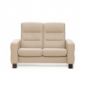 Stressless Wave High Back 2 Seater Sofa 2