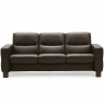 Stressless Wave Low Back 3 Seater Sofa 3