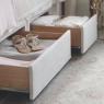 Hypnos 2x Divan Storage Drawers