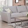Cookes Collection Oasis Corner Sofa 3