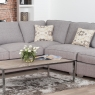 Cookes Collection Oasis Corner Sofa 4