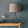 Apollo table lamp 2