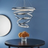 Ozias 5 Light Pendant 7
