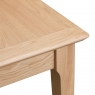 Cookes Collection Blackburn 1.6m Butterfly Extending Table 7