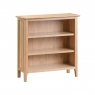Cookes Collection Blackburn Bookcase 1