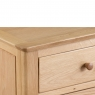 Cookes Collection Blackburn 4 Door Sideboard 5