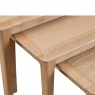 Cookes Collection Blackburn Nest of 3 Tables 3