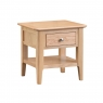 Cookes Collection Blackburn Lamp Table 1