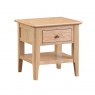 Cookes Collection Blackburn Lamp Table 3