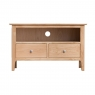 Cookes Collection Blackburn TV Cabinet 4